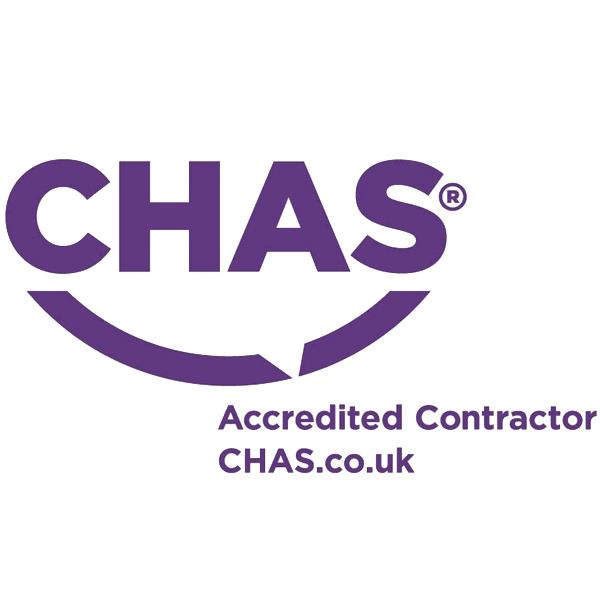 chas accedited contractor